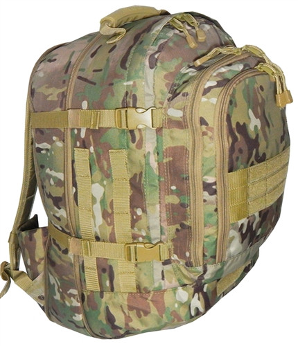 c09c6fcdc1fe Multicam OCP Three Day Stretch Military Backpack