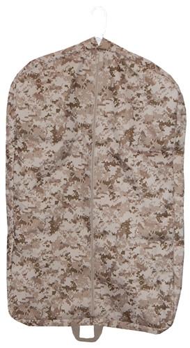 Digital Desert Garment Cover