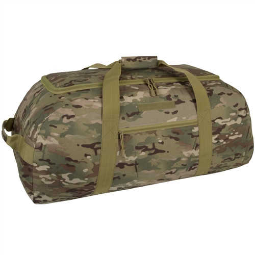 Multicam OCP Convertible Duffle/Backpack
