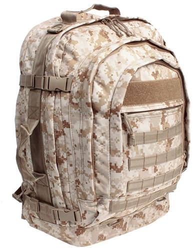 Digital Desert Marpat S.O.C. Bugout Bag