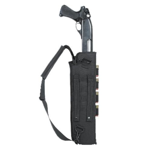 Black Voodoo Tactical Breachers Shotgun Scabbard