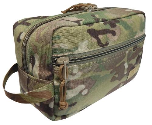 Multicam OCP Padded Toiletry Bag