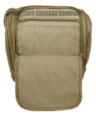 Coyote Brown Toiletry Kit 04501ba87f