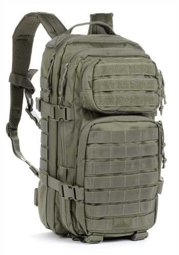 Olive Drab Small Assault Pack