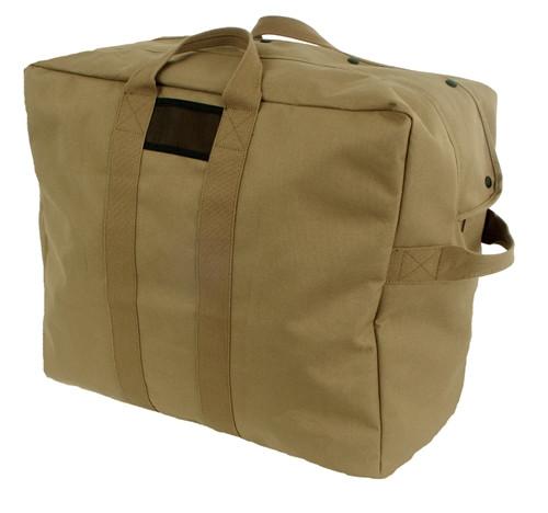 Coyote Brown Backpack Kit Bag