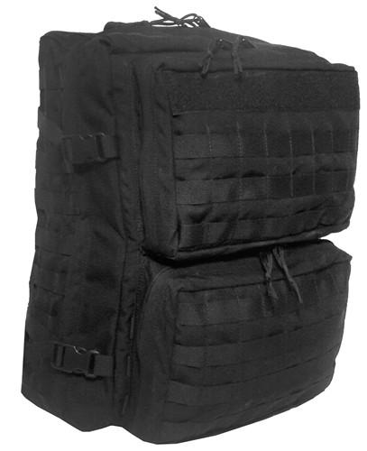Black Enhanced Medical Pack