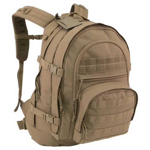 Coyote Bunker 72 Hour Pack