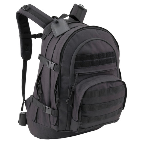 Black Bunker 72 Hour Pack
