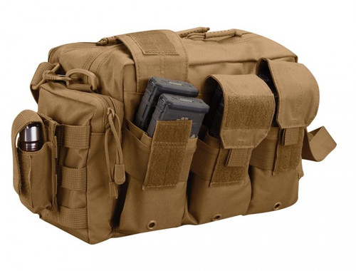Coyote Bailout Bag By Propper