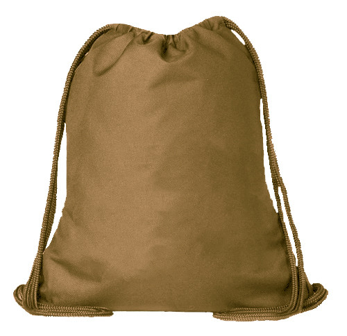 Coyote ELITE Drawstring Backpack