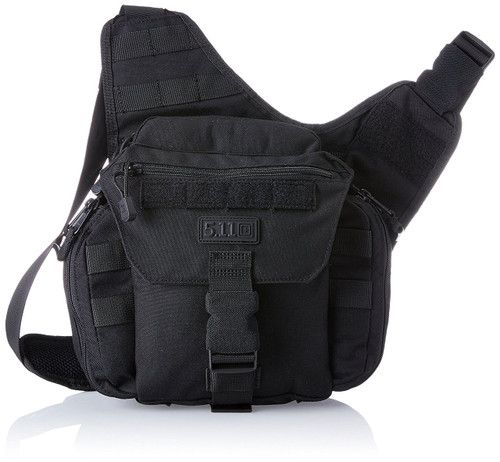 Black PUSH Pack By 5.11