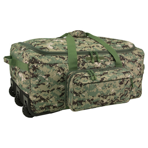 NWU Type III Deployment And Container Bag