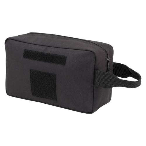 Black Military Shave Kit