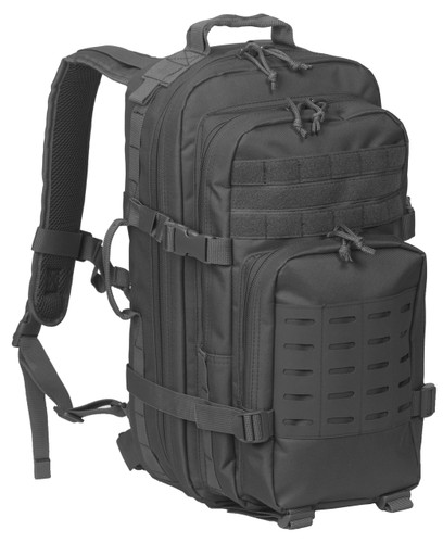 Black Apex Assault Pack By SOC