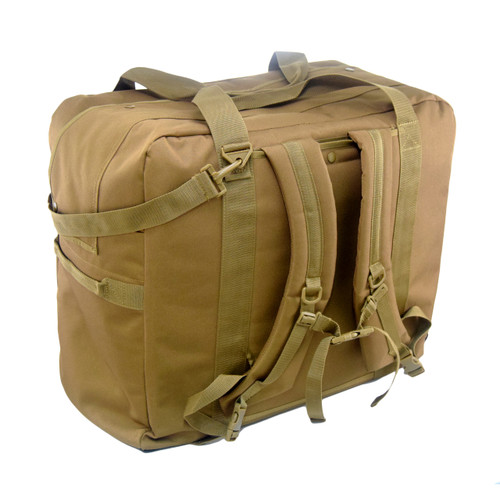 Coyote Jumbo Flyers Kit Bag Backpack