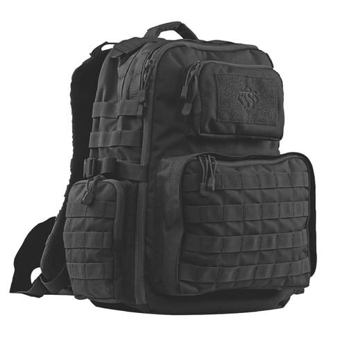 Black Pathfinder 2.5 Backpack