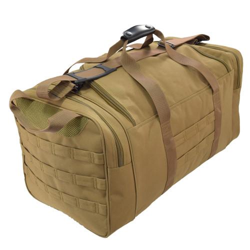 Coyote Goliad Duffle/Backpack