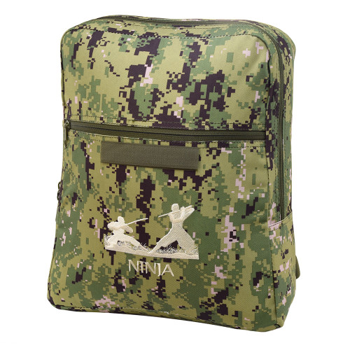 NWU Type III Kids Ninja Backpack (Large)