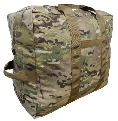 Multicam Large Kit Bag