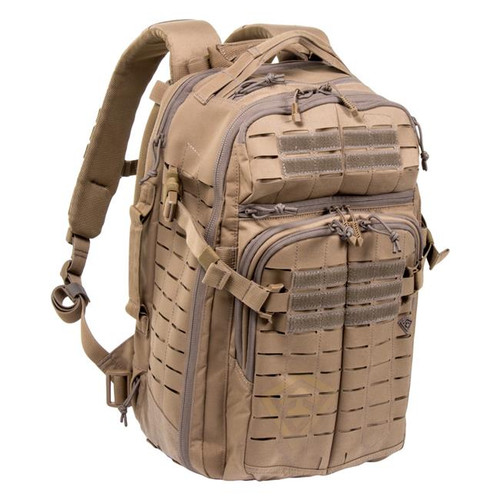 Coyote Tactix 0.5 Backpack by First Tactical
