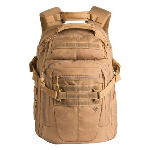 Coyote Specialist 0.5 Backpack by First Tactical