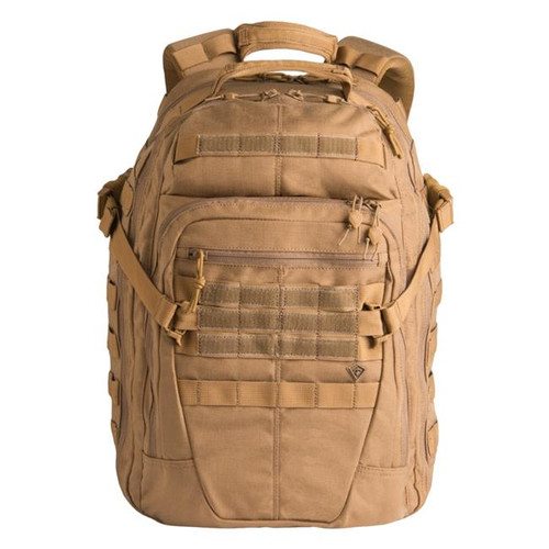 Coyote Specialist 1 Day Backpack by First Tactical