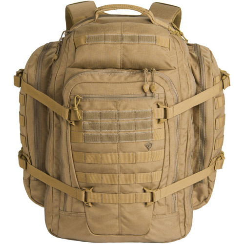 Coyote Specialist 3 Day Backpack by First Tactical