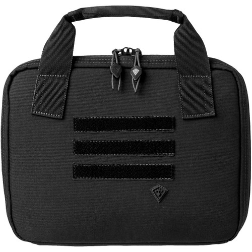 Black Large Pistol Sleeve by First Tactical