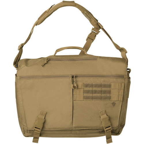Coyote Ascend Messenger Bag by First Tactical