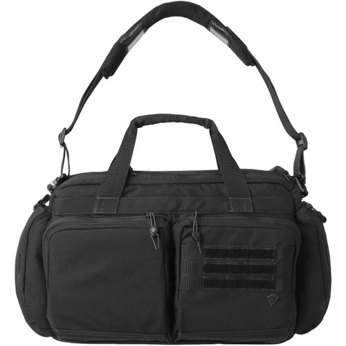 Black Executive Briefcase by First Tactical