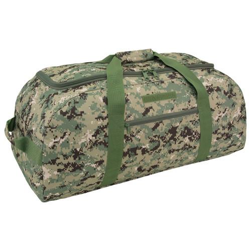 NWU Type III Convertible Duffle/Backpack