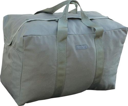 Foliage Parachute Cargo Bag