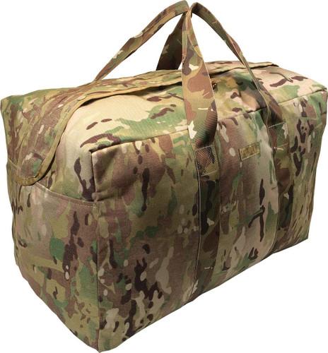 Multicam OCP Parachute Cargo Bag