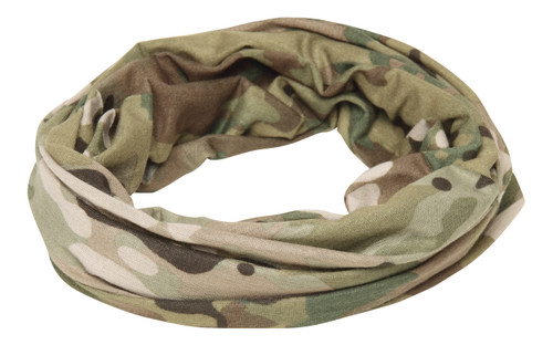 Multicam OCP US Made Recon Face Wrap By Spec Ops
