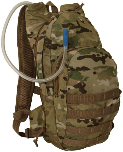 Multicam OCP MSP-3 Expandable Hydration Pack