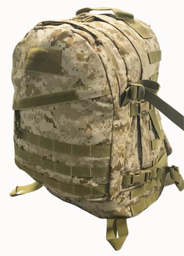 Digital Desert Molle 3 Day Assault Pack