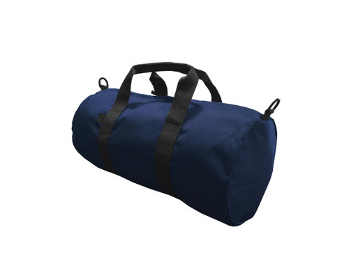 Navy Blue 18 Inch Personal Duffle Bag