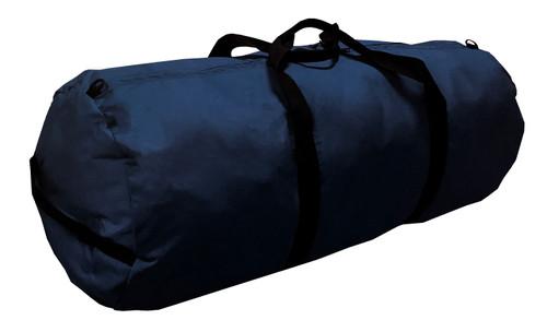 Navy Blue 42 Inch Deluxe Duffle Bag