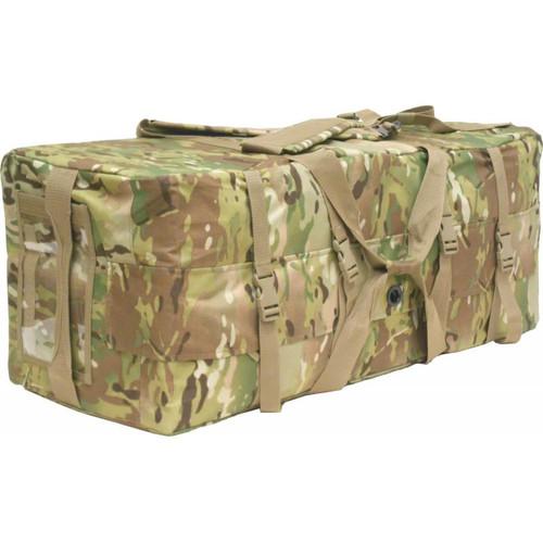 Multicam OCP Improved Military Duffle Bag