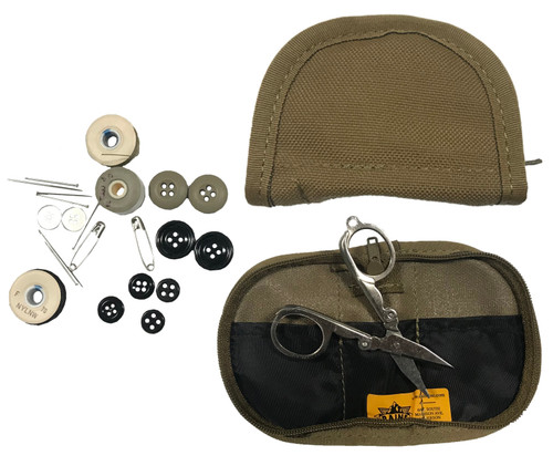 Coyote Freedom Fighters Sewing Kit