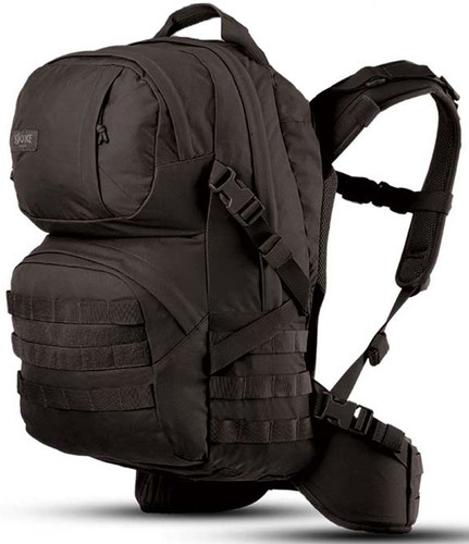 Black Patrol 35L By Source Tactical Gear