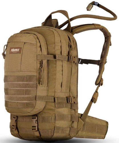 Coyote Assault 20L By Source Tactical Gear