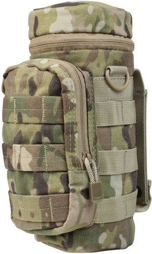 Multicam OCP H2O Water Bottle Pouch By Condor