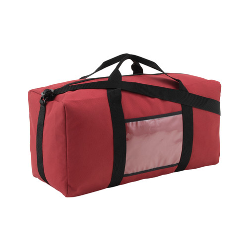 Red Small Duffle