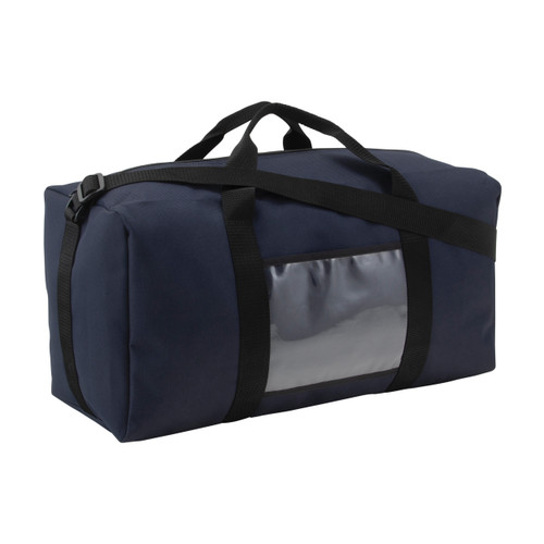Navy Blue Small Duffle