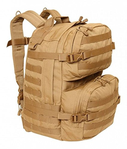 Coyote T.H.E. PACK By Spec Ops