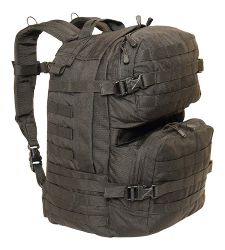 Black T.H.E. PACK By Spec Ops