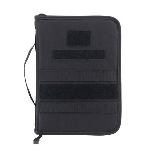 Black Tactical Tablet Case