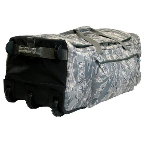 ABU 32 Inch Wheeled Deployment Duffle Bag