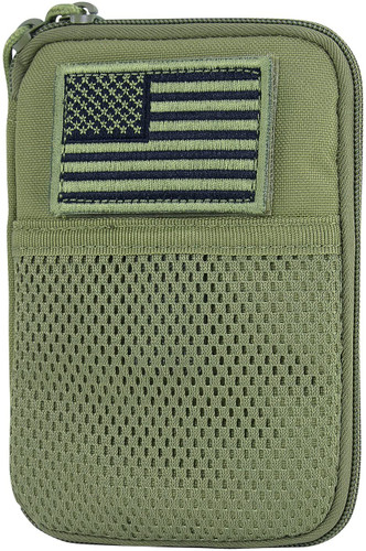 OD Pocket Pouch By Condor